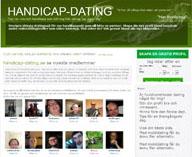 handicap dating se